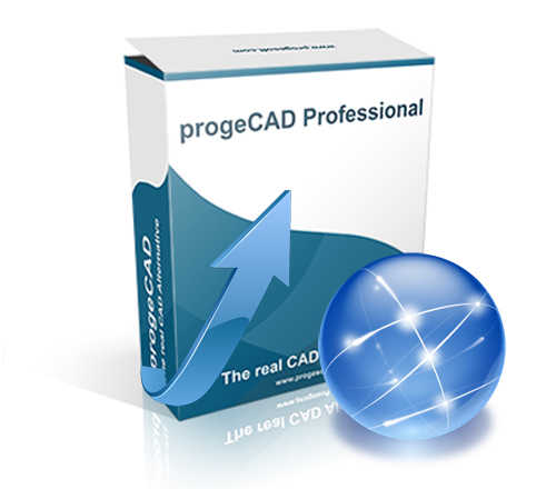 progeCAD 2019 Professional cheap license