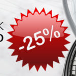 October 10, 2017 Flash Sale 25% off AutoCAD until 24th Oct, 2017
